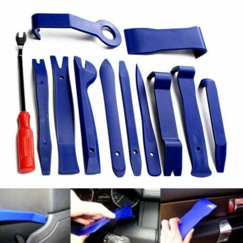 12 Tlg Innenraum CD Modifiziert Demontage Werkzeug Satz Innenraum Verkleidung