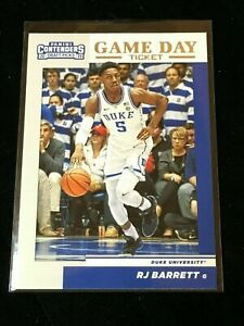 F14058-2019-20-Panini-Contenders-Draft-Picks-Game-Day-Tickets-1-Zion-Williamson