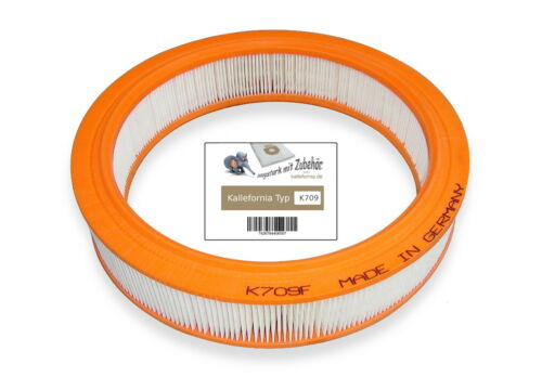 Filter geeignet für Protool VCP 170 E Filterelement VCP170E 170E