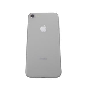 Apple-iPhone-8-Posteriore-Alloggiamento-Parte-Coperchio-Bianco-Autentico-Originale-Original