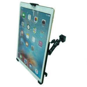 BuyBits Heavy Duty Car Headrest Mount for Apple iPad PRO ...