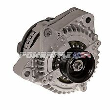 HIGH OUTPUT 250AMP ALTERNATOR FOR TOYOTA SEQUOIA TUNDRA 4RUNNER LEXUS GX470 4.7L