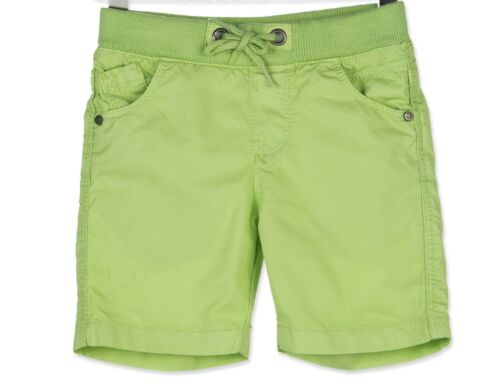 LOSAN Neu Shorts Twill Hose Capri hellgrün Gr 92 98 104 110 116 122  815-9657AC