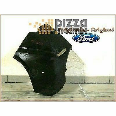 *frp* Mezzo Parafango Pos. Sx Ford Fiesta 76>86 Originale 1574640 Middle Left Re Originale Al 100%