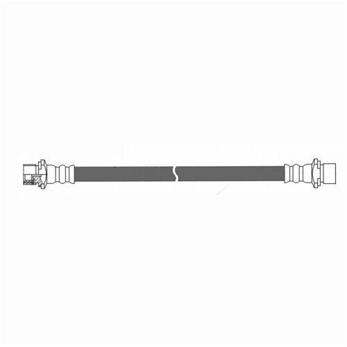 Brake Hydraulic Hose Rear Left Upper Centric 150.44430 fits 07-20 Toyota Tundra