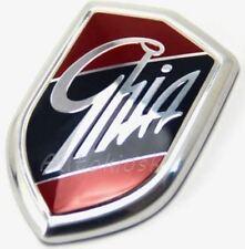 Ford Ghia Badge Falcon Fairlane Fairmont Mondeo Focus