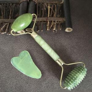 Natural-Guasha-Facial-Jade-Roller-Face-Thin-Body-Gua-Sha-Board-Massager-Tool-Set
