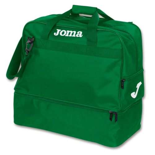 Joma Football Training III  Medium Sports Bag Green