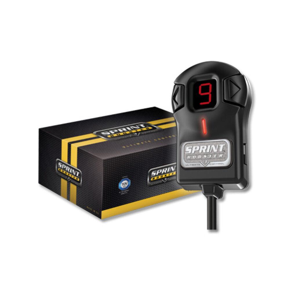 Sprint Booster Version 3 3 3 für Infiniti PN  BLK-INFINV3 3aa596
