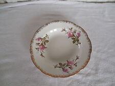 Vintage ESCO rose design bowl Japan