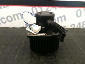 Nissan-Micra-K11-2002-Blower-Fan-Heater-Motor
