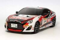 Tamiya 1/10 Gazoo Racing Trd 86 Tt-02 Kit 58574