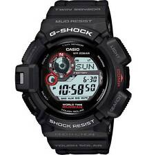 CASIO G-Shock Watch Tough Solar MUDMAN Direction and Thermo Sensors G9300-1