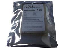 """New 120GB 5400RPM 8MB Cache 2.5"""" SATA Hard Drive for PS3 Fat, Slim, Super Slim"""