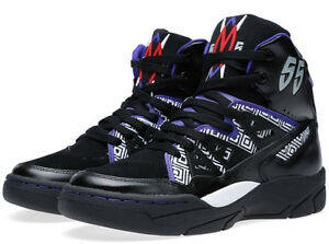 ADIDAS Originals Mutombo MEN'S TRAINER size.uk8 / 9 q33016