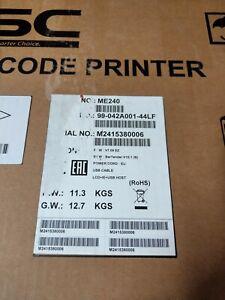 Tsc-Me-240-ME240-99-042A001-44LF-USB-Host-Ser-Lan-Cf-203-Dpi-Stampante-Etichette