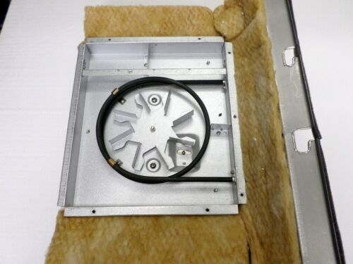 NEW Sharp SMC1585BS Convection Microwave Genuine OEM Heater Convection Assembly