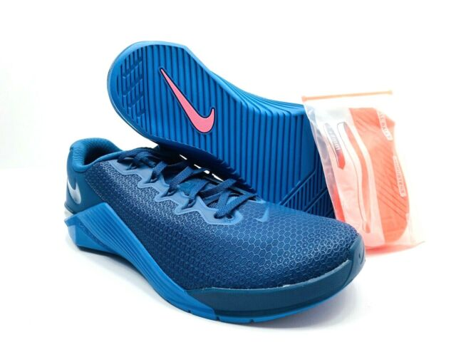 Size 11 - Nike Metcon 5 Blue Force