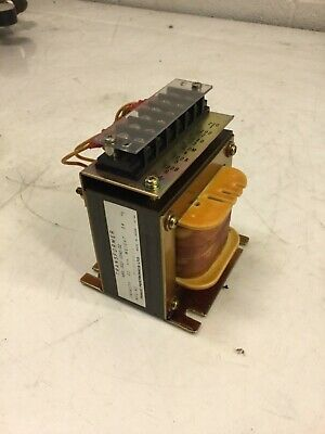 Transformer 0.2 KVA A80L-0001-0342-03 Used WARRANTY Fanuc // Kowa Denso Co.
