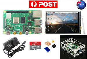 Raspberry Pi 3 Model B 1.2 GHz 1GB RAM Single Board Computer with LAN and Bluetooth