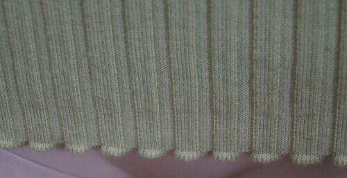 mérinos courtes Vert vert 100 Ka Paule Top 100 mérinos et polo laine à L manches laine col UPqwXEZw