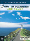 Tourism Planning and Policy by John Jenkins, Dr. Dianne Dredge (Paperback, 2006)