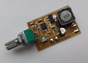 KSQ-Konstantstromquelle-LED-Treiber-1-1-200mA-inkl-Dimmer-PWM-dimmbar