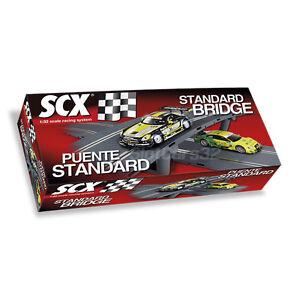 PUENTE-STANDARD-SCALEXTRIC-SCX-B10018X100