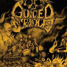 GUIDED CRADLE - GUIDED CRADLE/YOU WILL NOT SURVIVE - 2CD - CRUSTCORE