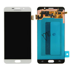 OEM White Samsung Galaxy Note 5 N920A N920V LCD Display + Touch Screen Digitizer