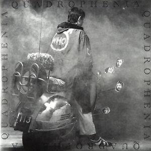 The-Who-QUADROPHENIA-180g-44pg-Booklet-GATEFOLD-Polydor-NEW-SEALED-VINYL-2-LP