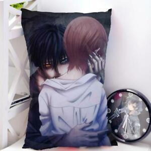"59/"" Anime Dakimakura To Love Ru Yuki Mikan otaku Hugging Body Pillow Case Cover"
