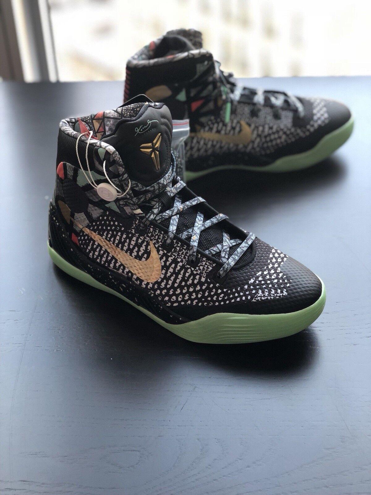 Kobe 9 - - 9 elite (gs)