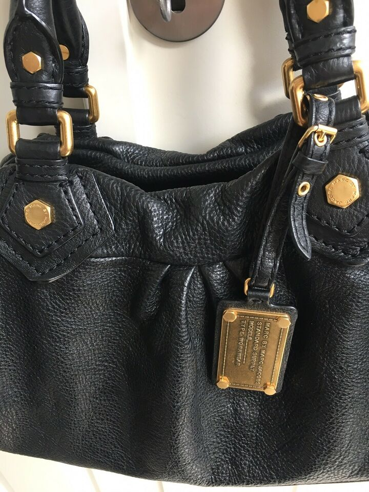 Crossbody, Marc By Marc Jacobs, læder