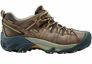 Mens-Keen-Targhee-Ii-Waterproof-Comfortable-Durable-Hiking-Shoes-ModeShoesAU