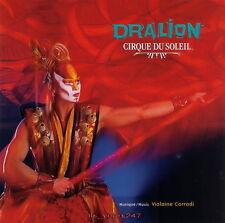 Cirque Du Soleil: Dralion   Violaine Corradi   CD