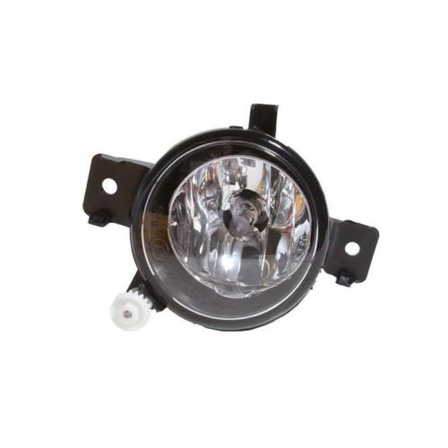 Hella 1N0010407021 Front Right Driver Side OS Offside Fog Light Lamp Replacement