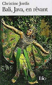 Bali-Java-En-Revant-Folio-Edicion-Francesa-Christin-Jordis