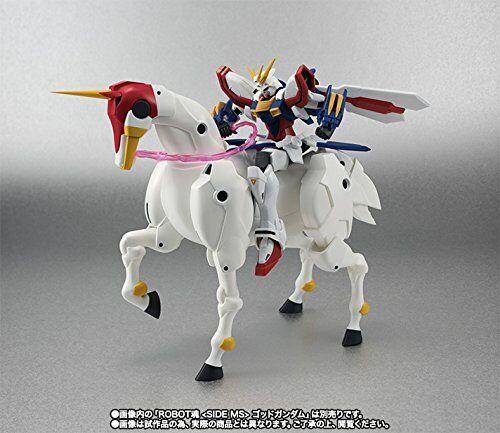 NEW ROBOT SPIRITS Side MS Mobile Fighter G Gundam FUUNSAIKI ActionFigure BANDAI