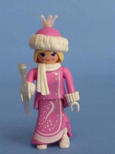 Palace NEW 9147 Series 11 Playmobil Snow Queen Winter Princess Castle