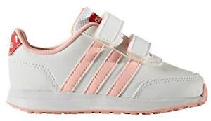 Adidas Girls Infant Trainers Adidas VS