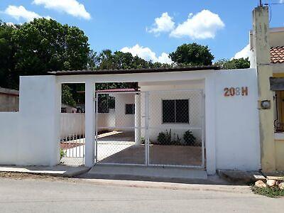 Vendo Casa en Muna a 15 minutos de UXMAL, TICUL Y MERIDA