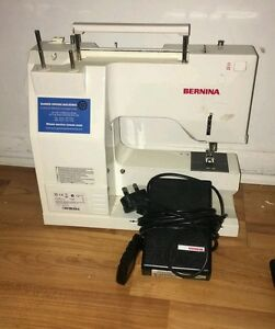 Bernina 1008 Sewing Machine - <span itemprop='availableAtOrFrom'>Slough, United Kingdom</span> - Bernina 1008 Sewing Machine - Slough, United Kingdom