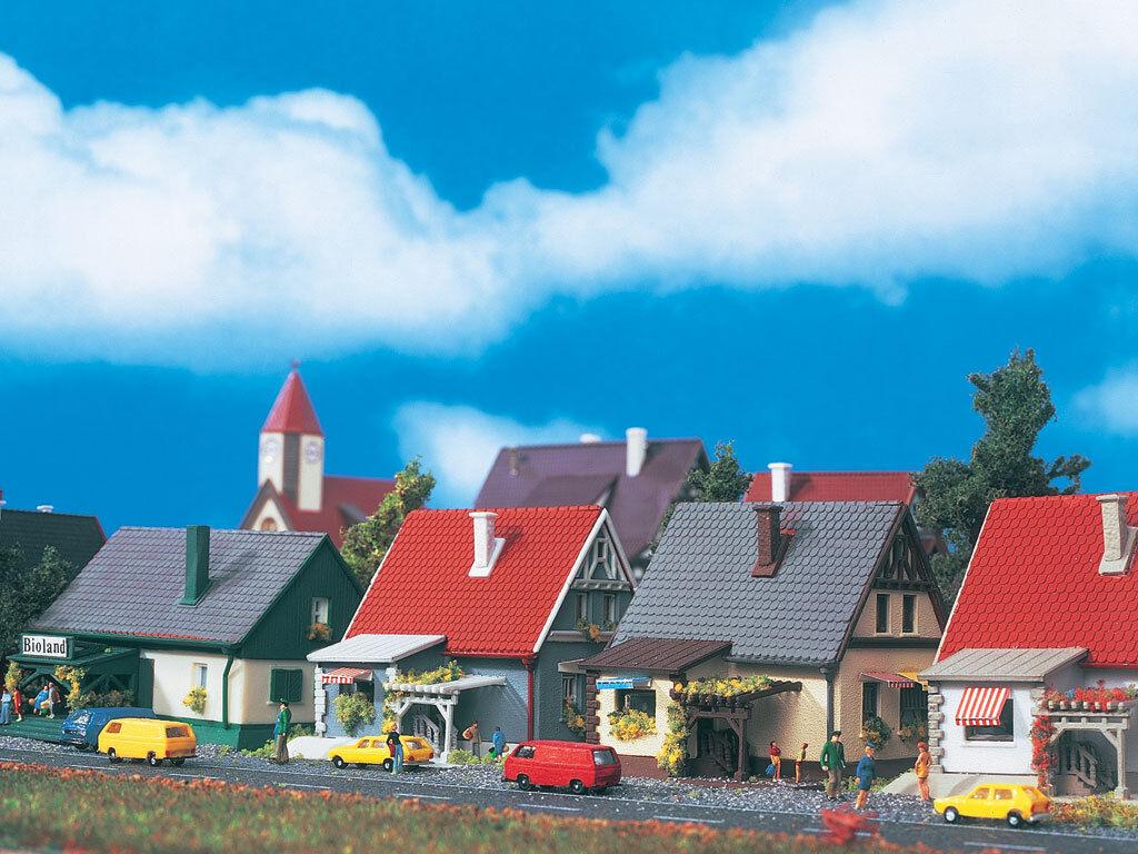 VOLLMER 49575 Z Set Adler Straße 2-8 KIT PRODOTTO NUOVO