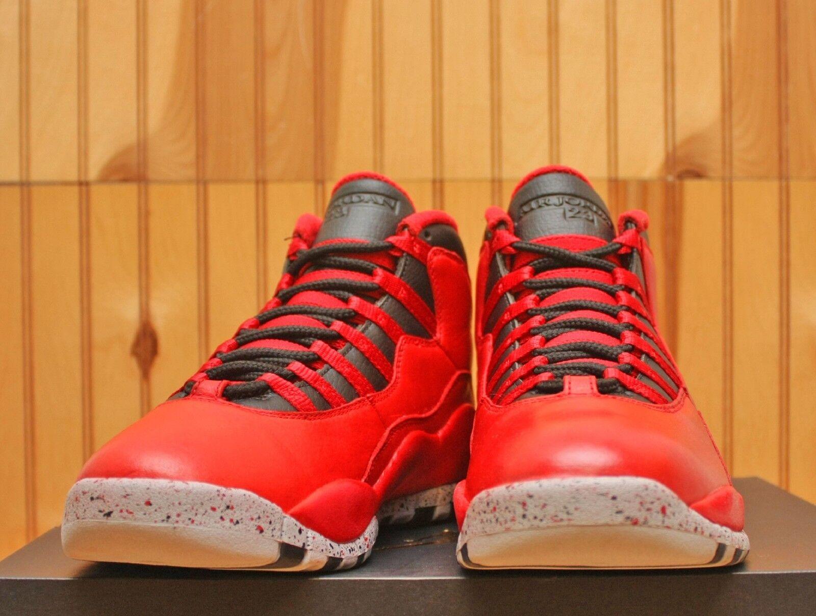 big sale f1470 d7a45 Nike Air Jordan x 10 retro cómodo el modelo mas vendido vendido mas de la  marca 49dbc8