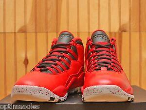 factory price 1f75b 6ca56 La foto se está cargando Nike-Jordan-10-Retro-Talla-X-Air-8-