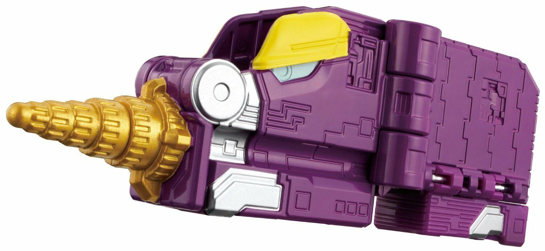 POWER RANGERS Doubutsu Sentai Zyuohger Zyuoh Cube Weapon Mole New Japan