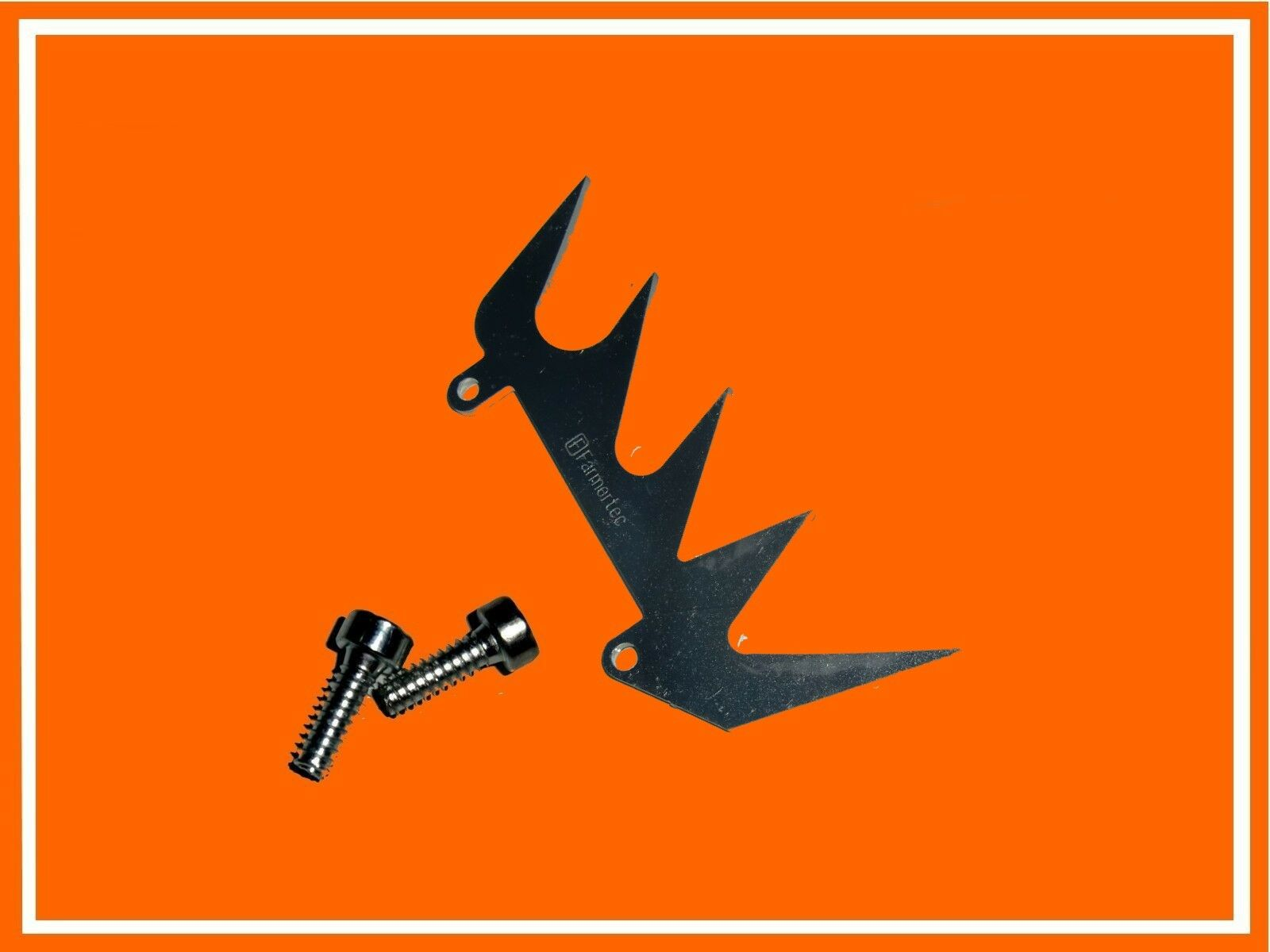 Schrauben Anschlagkralle Kralle passend für STIHL 017 018 021 023 025 MS 230