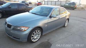2007 BMW Série 3 335i