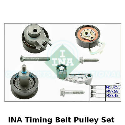 Timing Belt Audi A2 1.4 1.6 2000-2005 Deflection//Guide Pulley
